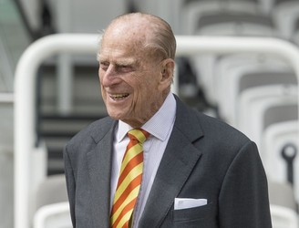 Britain's Prince Philip to no longer attend public engagements