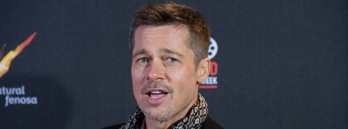 'I don't want to live that way anymore' - Brad Pitt opens up on his drinking