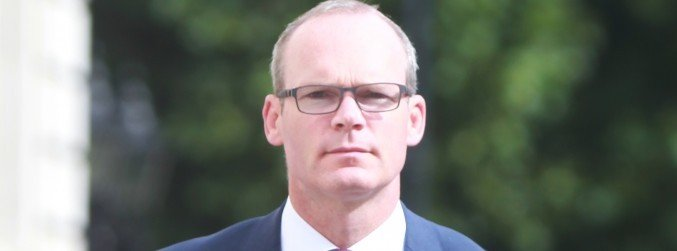 Coveney: I don't support abortion on demand