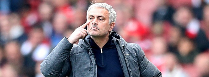 Jose Mourinho hits out at fixture schedule