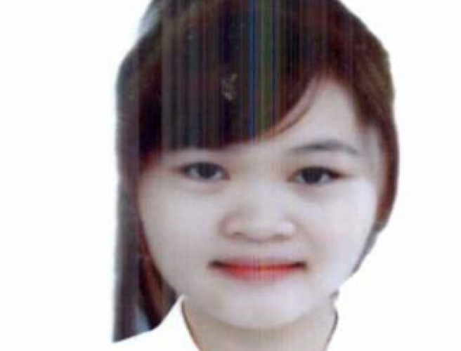 Gardaí appeal for help in tracing missing Vietnamese student