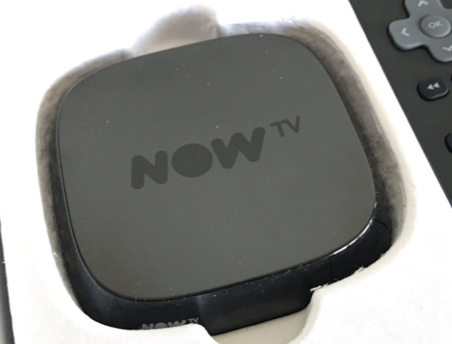 Could NowTV replace your Netflix subscription?