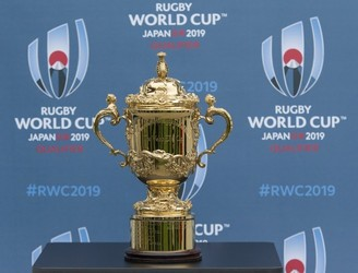 The rugby world eagerly awaits the pool draw for the 2019 World Cup