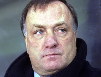 Dick Advocaat named Holland coach for the third time