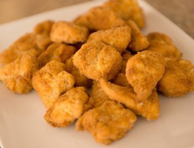 One Man S Plea For Chicken Nuggets Just Surpassed The Oscar