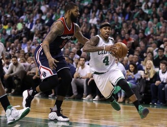 Boston move one win away from Eastern Conference Finals