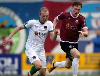 LOI Round-Up: Cork City held by Galway United