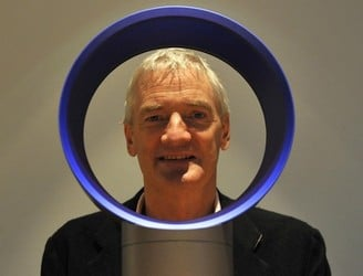 Dyson CEO talks new ventures and Irish growth