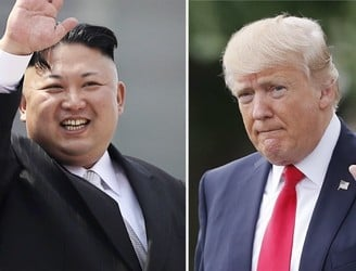 North Korea open to dialogue with US under certain conditions