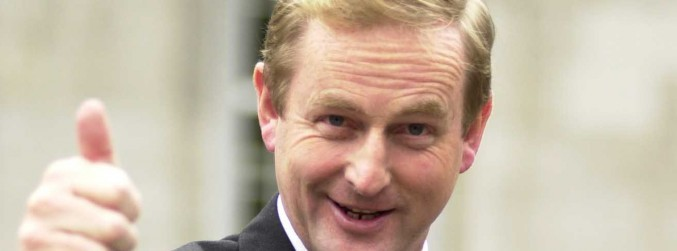 Fine Gael keeps narrow lead in new opinion poll