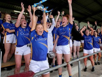 Tipperary claim Division 3 title in thrilling replay