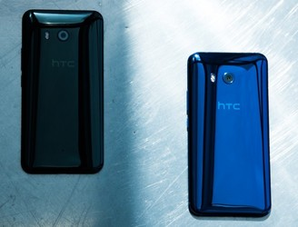 "HTC unveil ""squeezable"" phone as their new flagship device"