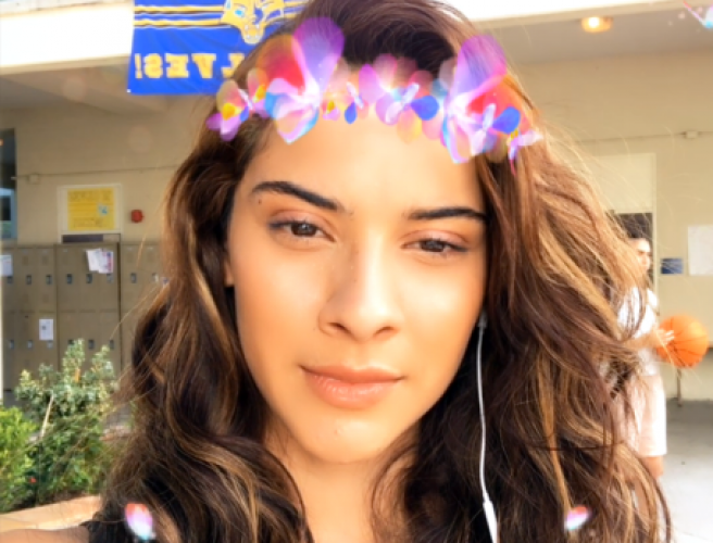 Instagram introduce face filters, just like Snapchat