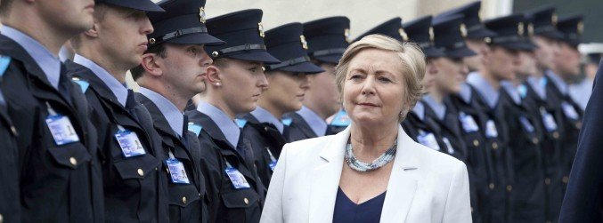 Cabinet agrees details of root and branch garda review