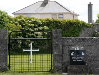 Government seeks experts to advise on Tuam Mother and Baby Home site