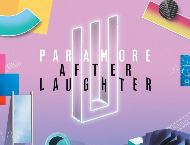 ★★★☆☆: Paramore's 'After Laughter' is no joke