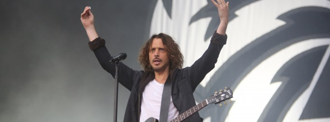 Soundgarden & Audioslave frontman Chris Cornell dies aged 52