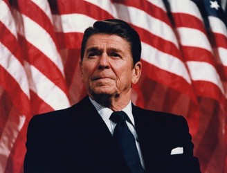 Ronald Reagan, the purging of Muslim Spain, and a history of dating