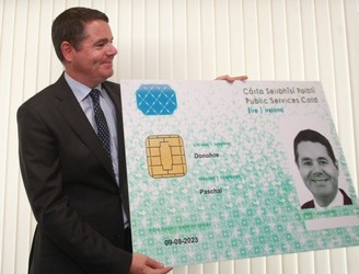 "Government denies attempt to introduce ""national ID card by stealth"""