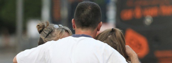 'Nobody's getting good news' - Families wait for information after Manchester attack