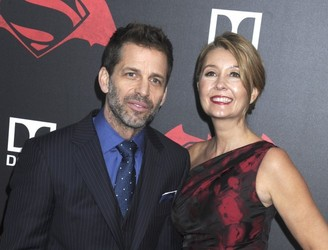 Grieving family tragedy, Zack Snyder and wife step down from 'Justice League'