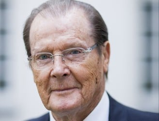 Former James Bond actor Roger Moore dies aged 89