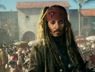 ★★☆☆☆: 'Pirates of the Caribbean: Salazar's Revenge' is more painful than wearing a corset