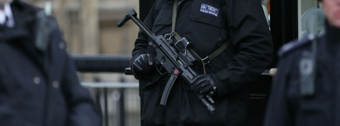 UK terror threat levels explained