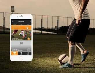 Kickabout: The Irish app that helps set up 5-a-side games