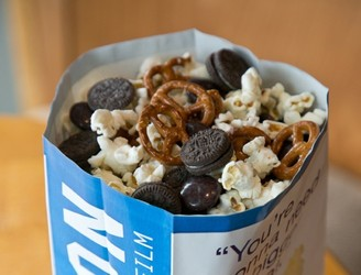 Irish cinemas to offer permanently pimped up popcorn