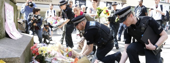 "Police: Arrests in connection with Manchester attack are ""significant"""