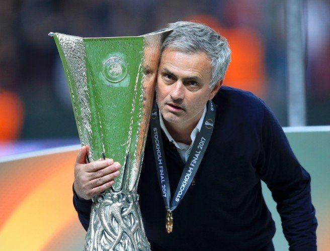 Opinion: Pragmatism pays for serial winner Jose Mourinho
