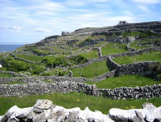 What's it like to live on the Aran Islands?