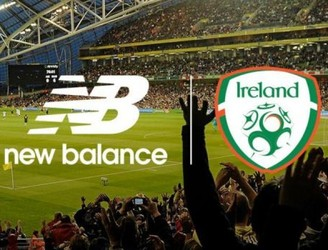 FAI announce new kit deal with New Balance