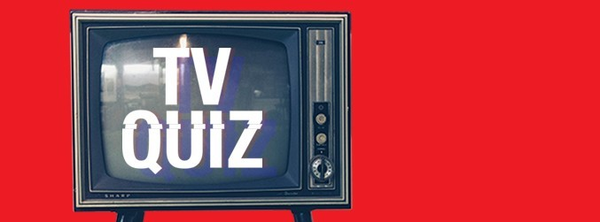 Newstalk's TV Quiz: May 2017