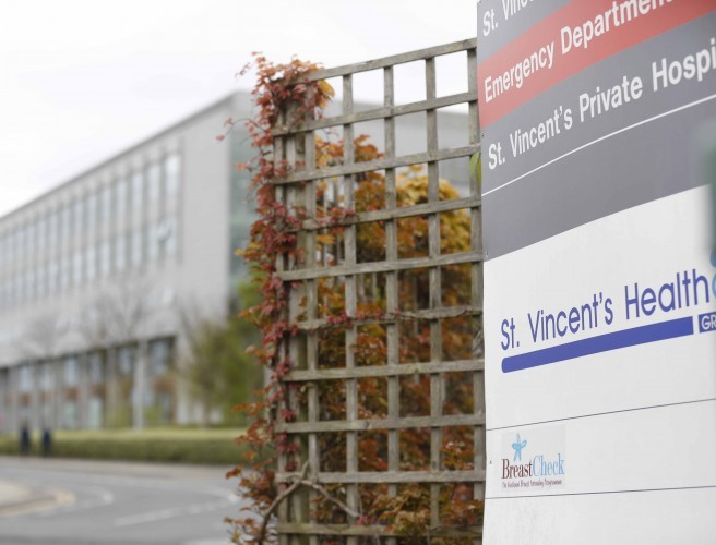 Religious Sisters of Charity give up ownership of St Vincent's Healthcare Group