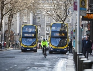 Plans for Dublin Bus to go cashless revealed
