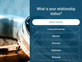 New software assesses the probability of your relationship failing