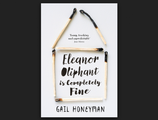 Pat and the Eason Book Club read: 'Eleanor Oliphant is Completely Fine'