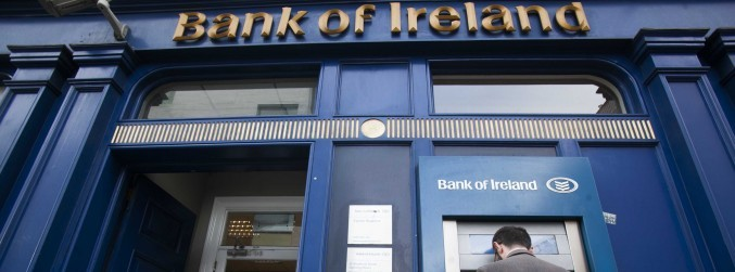 Bank of Ireland fined €3.15m for breaches of anti-money laundering laws