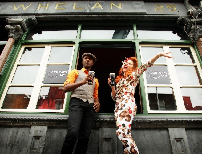 Some of Dublin's most famous pubs are getting a €20m revamp