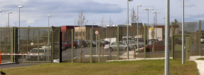Oberstown Detention Centre escapee located by gardaí