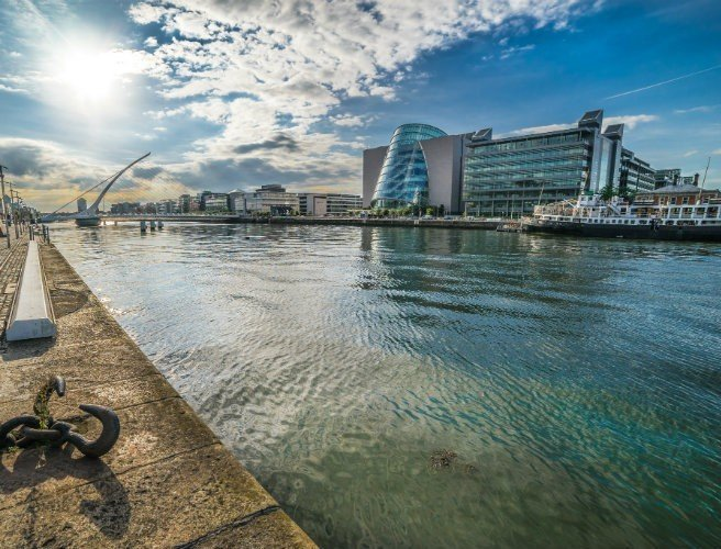 Ireland named sixth most competitive country in the world