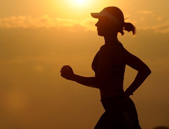 Can running actually improve your sex life?