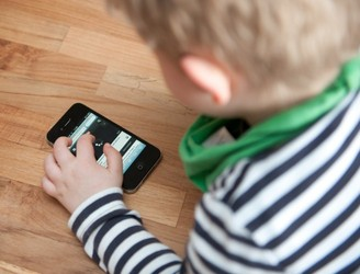 Irish children spending over five hours a day online