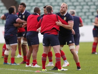 James Haskell stays on message ahead of Provincial Barbarians clash