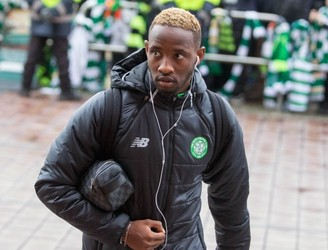 AC Milan reported to be in talks for Celtic's Moussa Dembele