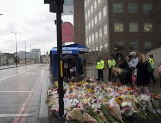 Met Police defend dropping inquiry into London attacker