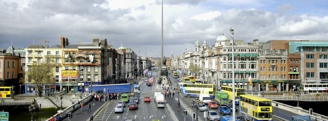 Dublin's Bus system could be set for complete redevelopment