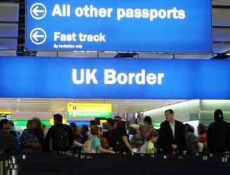 More than 50,000 EU citizens leave the UK after Brexit vote